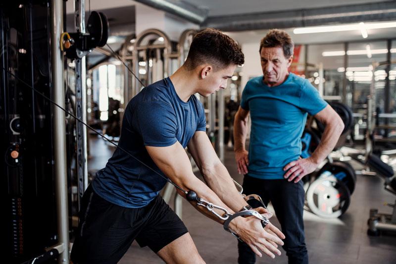 Rehmer_Fitness_Stellenangebot_Fitnesstrainer