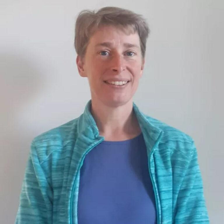 Anja Reitberger
