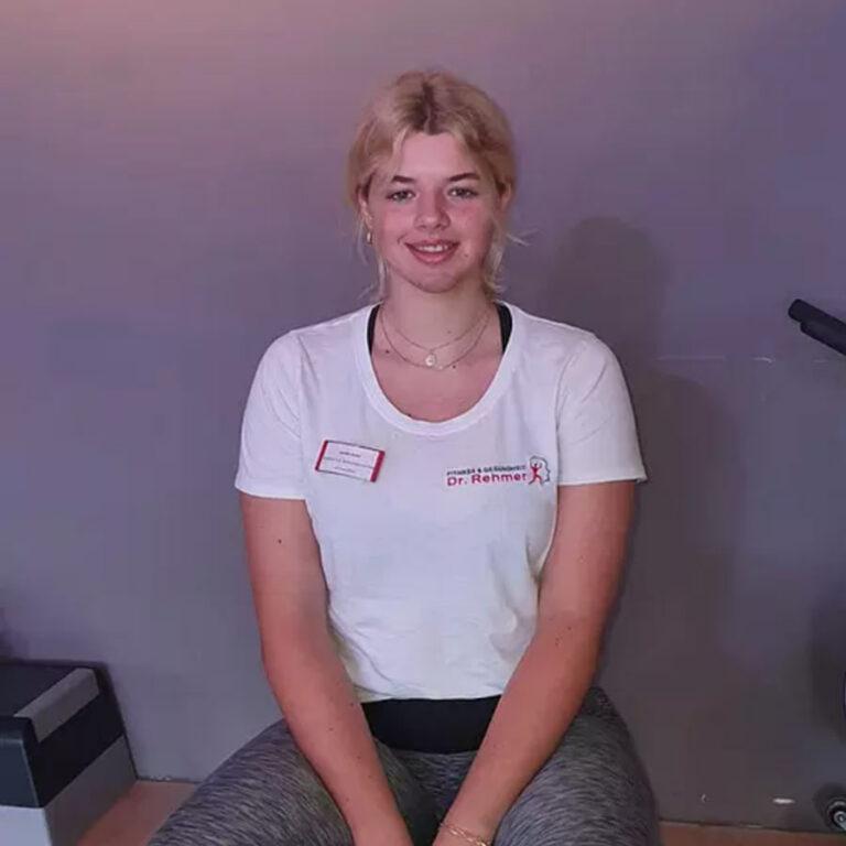 Carolin Bauer