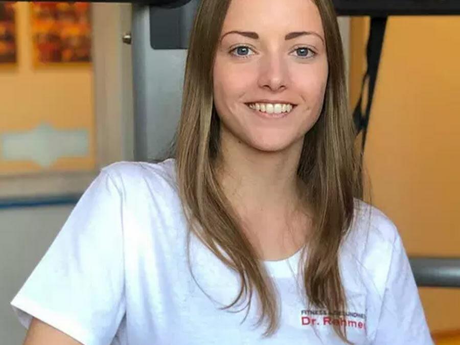 Sabrina Wohlfarth