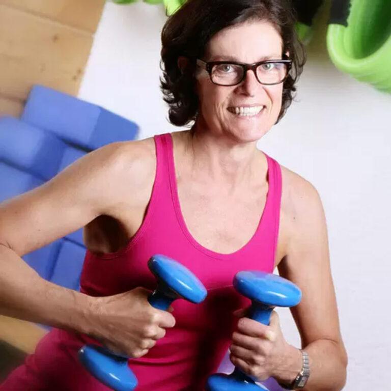 Simone Bröker